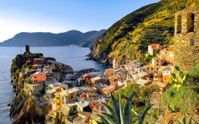 Toerisme in Italië