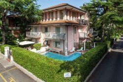 Vakantie accommodatie Adriatische kust,Emilia-Romagna Italië 4 personen