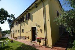 Vakantie accommodatie Adriatische kust,Emilia-Romagna Italië 7 personen