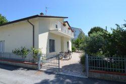 Vakantie accommodatie Adriatische kust,Emilia-Romagna,Noord-Italië Italië 4 personen