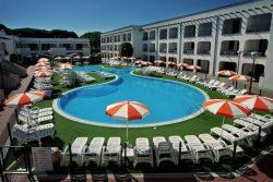 Vakantie accommodatie Adriatische kust,Emilia-Romagna,Noord-Italië Italië 8 personen