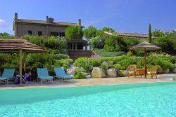 Vakantie accommodatie Adriatische kust,Le Marche Italië 10 personen
