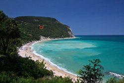 Vakantie accommodatie Adriatische kust,Le Marche Italië 11 personen