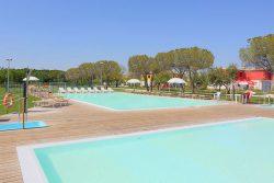 Vakantie accommodatie Adriatische kust,Le Marche Italië 4 personen