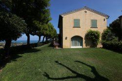Vakantie accommodatie Adriatische kust,Le Marche Italië 8 personen
