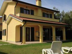 Vakantie accommodatie Adriatische kust,Noord-Italië,Veneto / Venetië Italië 8 personen