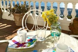 Vakantie accommodatie Bloemenriviera,Ligurië,Noord-Italië Italië 13 personen