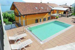 Vakantie accommodatie Italiaanse meren,Comomeer,Lombardije,Noord-Italië Italië 6 personen