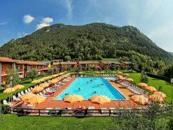 Vakantie accommodatie Italiaanse meren,Gardameer,Lombardije,Noord-Italië Italië 3 personen