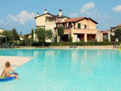 Vakantie accommodatie Italiaanse meren,Gardameer,Noord-Italië,Veneto / Venetië Italië 6 personen