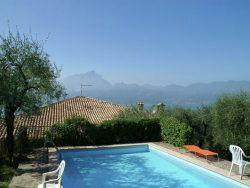 Vakantie accommodatie Italiaanse meren,Gardameer,Noord-Italië,Veneto / Venetië Italië 8 personen