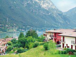 Vakantie accommodatie Italiaanse meren,Idromeer,Lombardije,Noord-Italië Italië 6 personen