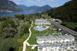 Vakantie accommodatie Italiaanse meren,Iseomeer,Lombardije,Noord-Italië Italië 2 personen