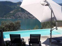 Vakantie accommodatie Italiaanse meren,Iseomeer,Lombardije,Noord-Italië Italië 4 personen