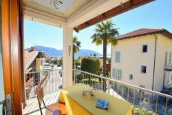 Vakantie accommodatie Italiaanse meren,Lago Maggiore,Noord-Italië,Piemonte Italië 6 personen
