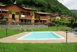 Vakantie accommodatie Italiaanse meren,Lombardije,Noord-Italië Italië 4 personen