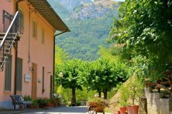Vakantie accommodatie Noord-Italië,Toscane Italië 4 personen