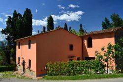 Vakantie accommodatie Noord-Italië,Toscane Italië 8 personen