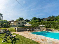 Vakantie accommodatie Noord-Italië,Toscane,Florence en omgeving Italië 5 personen