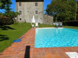 Vakantie accommodatie Noord-Italië,Toscane,Toscaanse Kust,Pisa-Lucca en omgeving Italië 4 personen