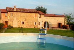 Vakantie accommodatie Noord-Italië,Veneto / Venetië Italië 6 personen