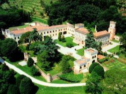 Vakantie accommodatie Noord-Italië,Veneto / Venetië Italië 7 personen