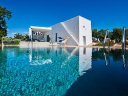 Vakantie accommodatie Puglia Italië 8 personen
