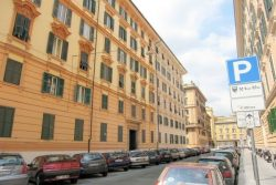 Vakantie accommodatie Rome / Lazio Italië 2 personen