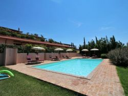 Vakantie accommodatie Rome / Lazio,Toscaanse Kust Italië 2 personen