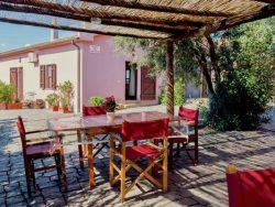 Vakantie accommodatie Rome / Lazio,Toscaanse Kust Italië 5 personen