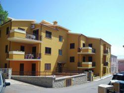 Vakantie accommodatie Sardinië Italië 2 personen