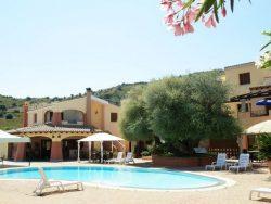 Vakantie accommodatie Sardinië Italië 3 personen