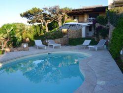 Vakantie accommodatie Sardinië Italië 8 personen