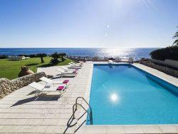 Vakantie accommodatie Sicilië Italië 12 personen