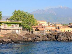 Vakantie accommodatie Sicilië Italië 13 personen