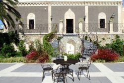 Vakantie accommodatie Sicilië Italië 14 personen