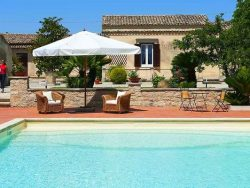 Vakantie accommodatie Sicilië Italië 7 personen