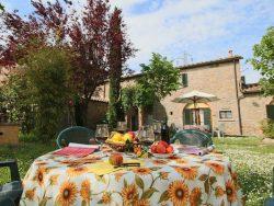 Vakantie accommodatie Toscane Italië 3 personen
