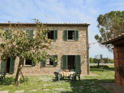 Vakantie accommodatie Toscane Italië 6 personen
