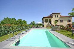 Vakantie accommodatie Toscane Italië 8 personen