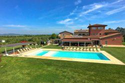 Vakantie accommodatie Toscane,Toscaanse Kust Italië 4 personen