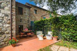 Vakantie accommodatie Toscane,Toscaanse Kust Italië 6 personen