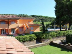 Vakantie accommodatie Toscane,Toscaanse kust,Toscaanse Kust Italië 3 personen
