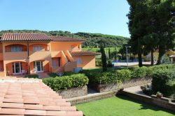 Vakantie accommodatie Toscane,Toscaanse kust,Toscaanse Kust Italië 7 personen
