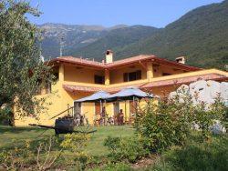 Vakantie accommodatie Trentino-Zuid-Tirol,Italiaanse meren,Gardameer,Noord-Italië Italië 5 personen