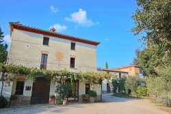Vakantie accommodatie Umbrië Italië 5 personen