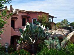 Casa In Costa Rossa